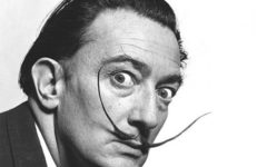 What we can learn from Salvador Dali's paternity test