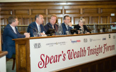 Spear's gears up for the 2017 Wealth Insight Forum