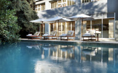 Review: Saxon Hotel, Villas & Spa, Johannesburg