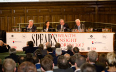 Report: Spear's Wealth Insight Forum 2017