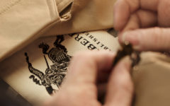 On Mulberry and Burberry's route to recovery