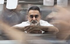 Meet Vineet Bhatia, the Michelin-starred chef who never sleeps