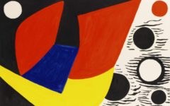 Review: Alexander Calder at the Saatchi