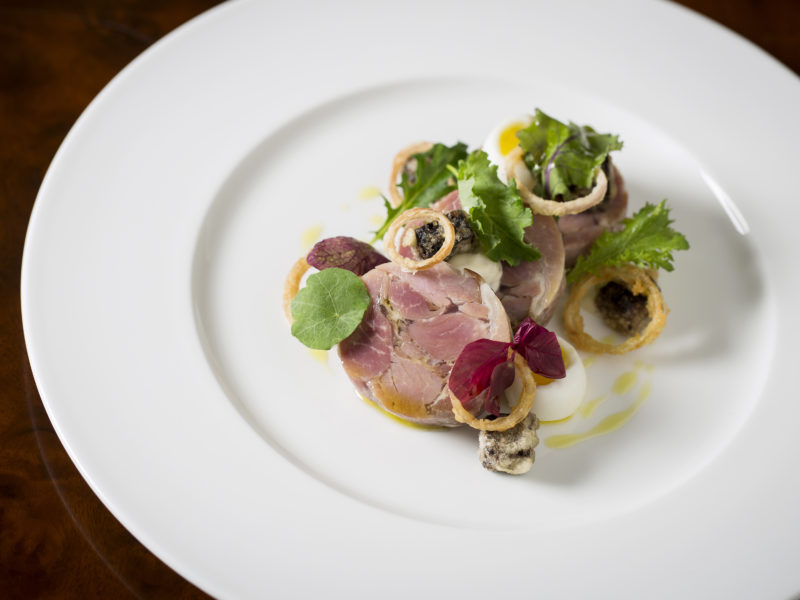 Review: The Game Bird, Stafford Hotel