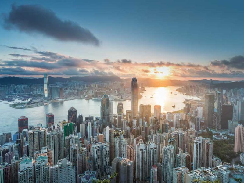 Henley & Partners to host global residence and citizenship conference in Hong Kong