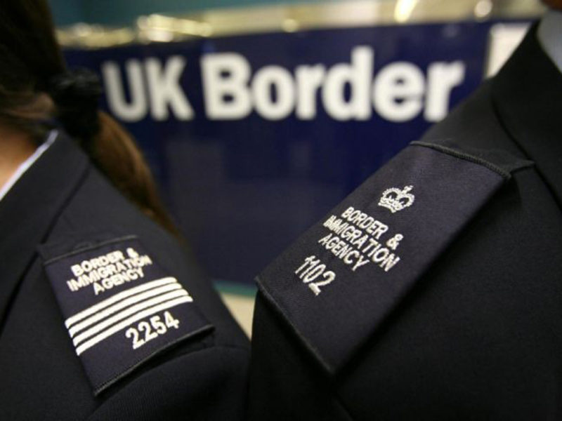 Why Britain's immigration rules are 'a costly maze'