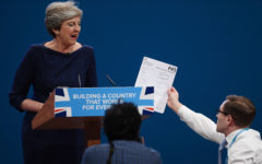 PM's nightmare speech shows dire need for new Tory dream-team