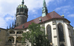 A journey to the heart of Luther's 500-year-old Reformation
