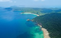 World's first: Eco luxury in Myanmar's Mergui Archipelago