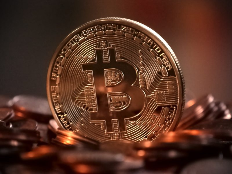 Bitcoin's anonymity is both a blessing and a curse