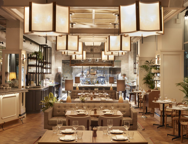 Review: Mortimer House Kitchen, Fitzrovia