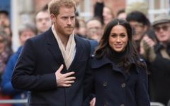 Some English law caveats for Meghan Markle
