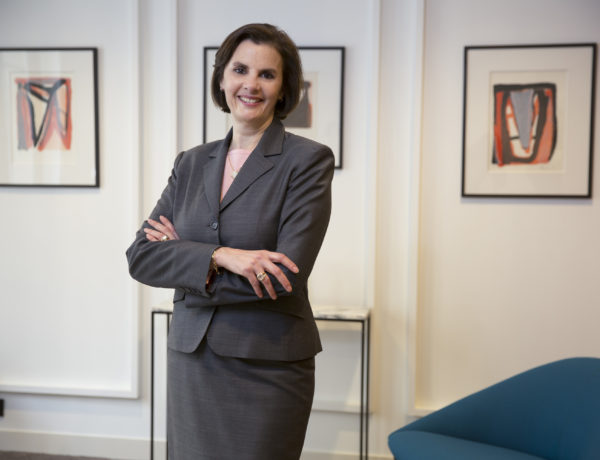 Banker Bites: Sofia Merlo, co-CEO, BNP Paribas Wealth Management