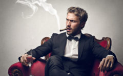 The gentleman's guide to rudeness