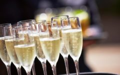 A toast to Britain's fizz revolution