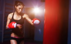 Why boxing is taking over the fitness world
