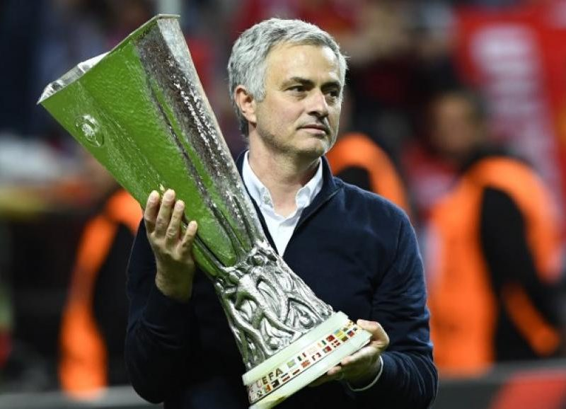 Man United hold top spot in £7bn football money league