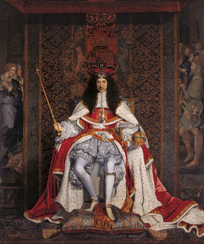 Review: Charles II — Art & Power