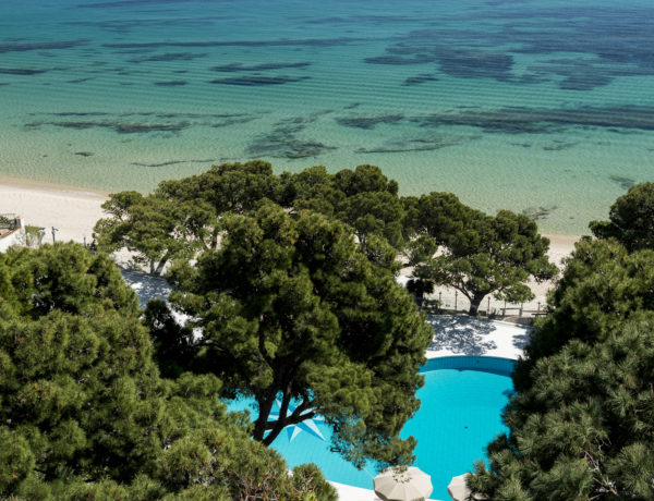 A luxury Italian getaway to Sardinia's Forte Village