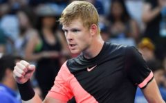 Kyle Edmund's net worth