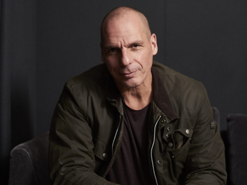 Interview: Yanis Varoufakis on the end of Europe — and capitalism