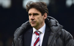 Aitor Karanka net worth