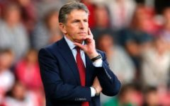 Claude Puel net worth