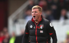Eddie Howe Net Worth