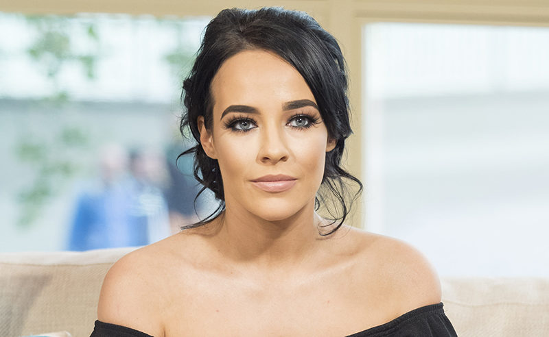 Stephanie Davis net worth