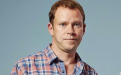Robert Webb net worth