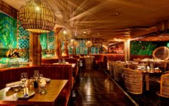 Review: Mahiki Kensington