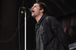 Liam Gallagher's Net Worth