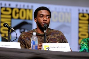 Chadwick Boseman's Net Worth