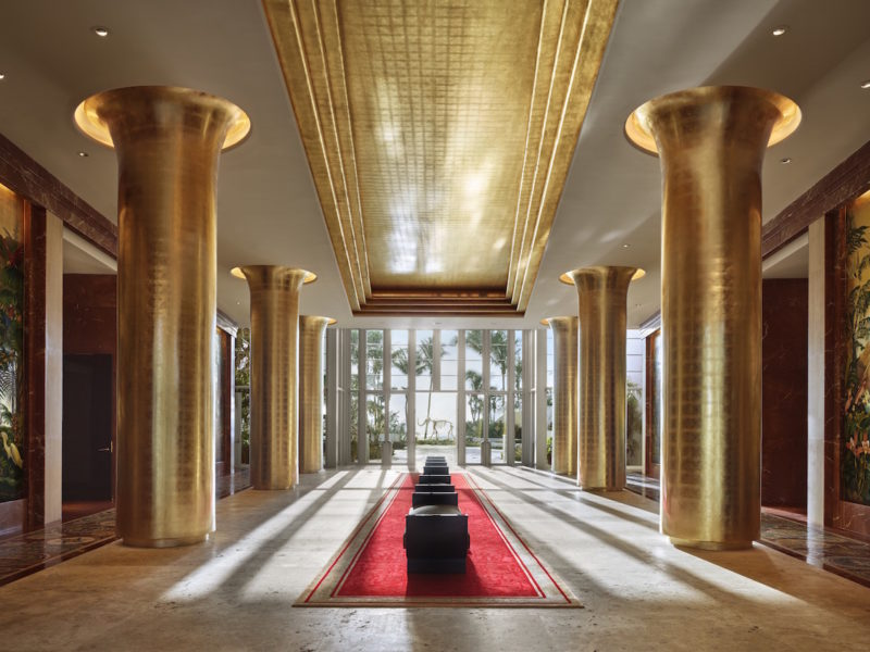 How to embrace the Faena things in life