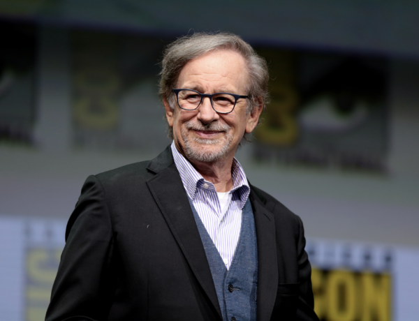 Steven Spielberg's Net Worth