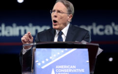 Wayne LaPierre's Net Worth