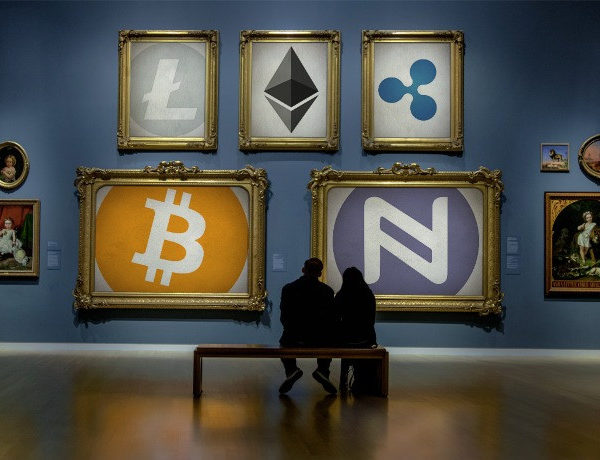 What do crypto currencies mean for divorce?