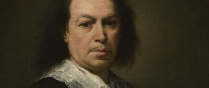 Review: Murillo – The self portraits at the National Gallery