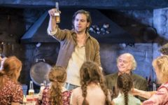 Review – The Ferryman