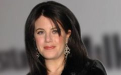 Monica Lewinsky's Net Worth