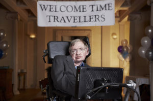 Stephen Hawking's Net Worth