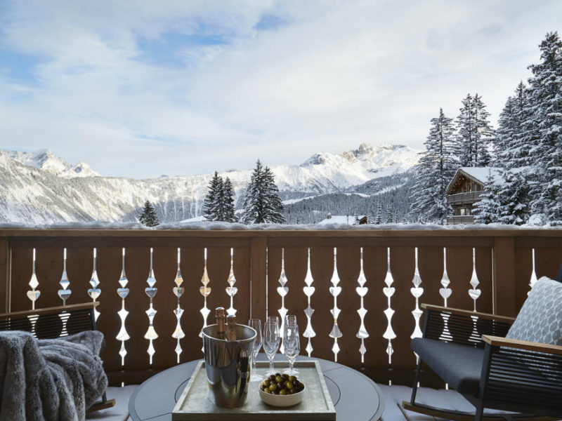 Review: Six Senses Courchevel