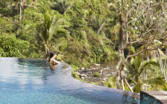 Lose yourself in Bali's sublime landscapes