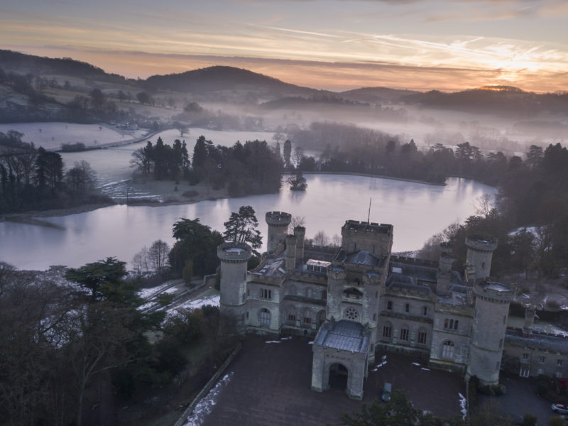 Country houses are changing: meet entrepreneurs behind the new dawn at the big house