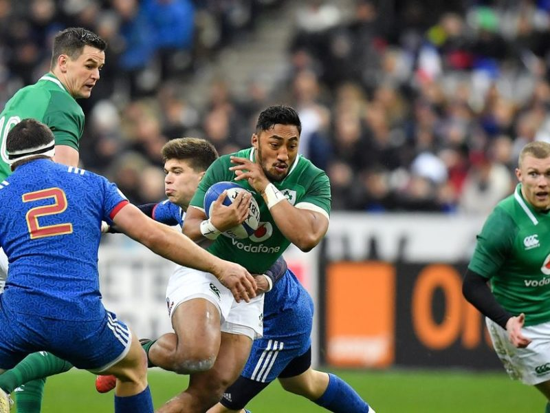 Rugby riches — how investment drives success at the Six Nations