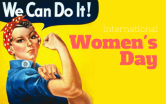 What's the point of International Women's Day?
