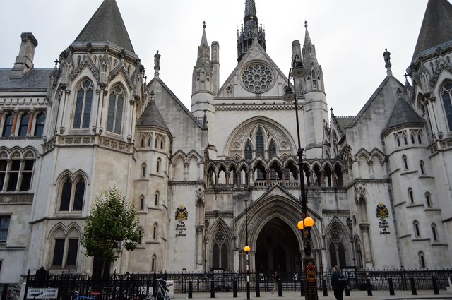 High Court grants first unexplained wealth orders