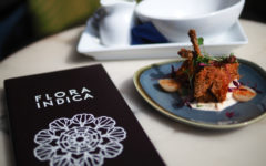 Review: Flora Indica, South Kensington