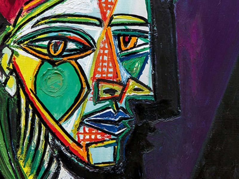 £50m Picasso shrugs off Brexit blues
