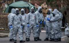A thought — will the Skripal poisoning ease Brexit talks?